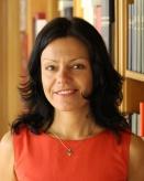 Dr Iryna Solonenko